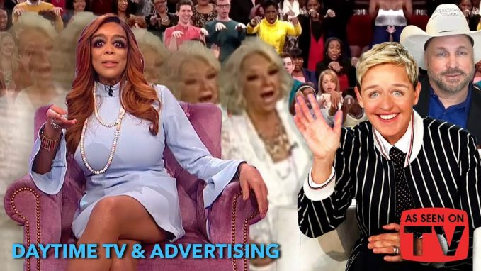 30+ Minutes of Vic Berger's Daytime TV & Advertising