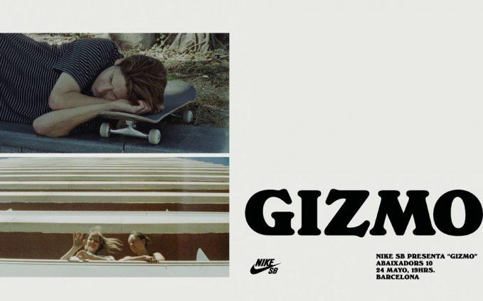 Nike SB's Gizmo