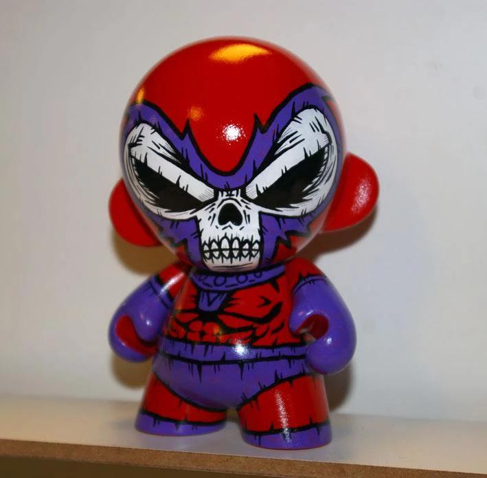 Undead Magneto