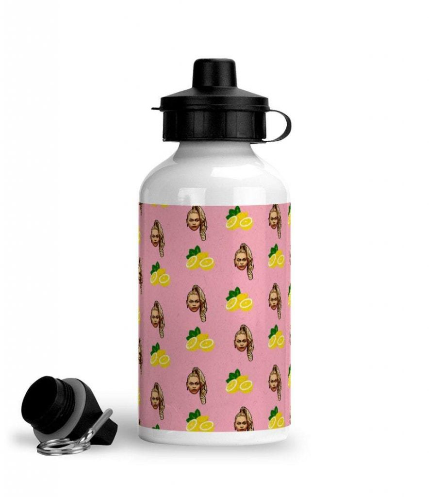 Bey water bottle