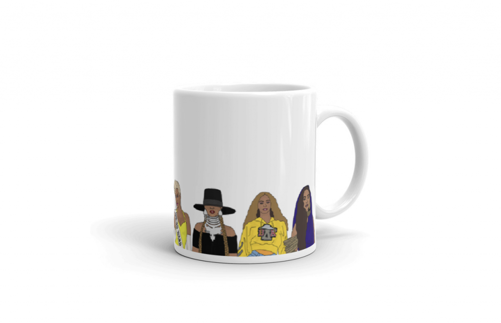 Bey cup