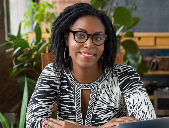 Reniqua Allen on hope and black millennial burnout