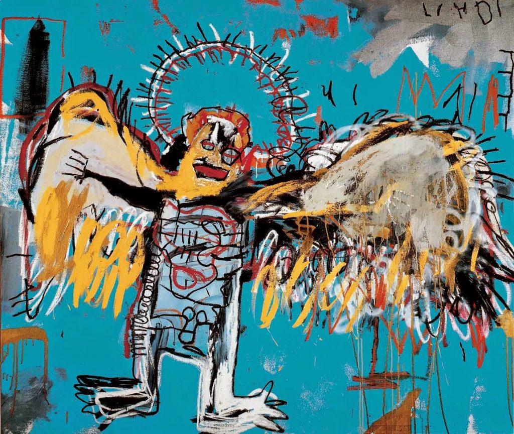 Untitled (Fallen Angel) (1981)
