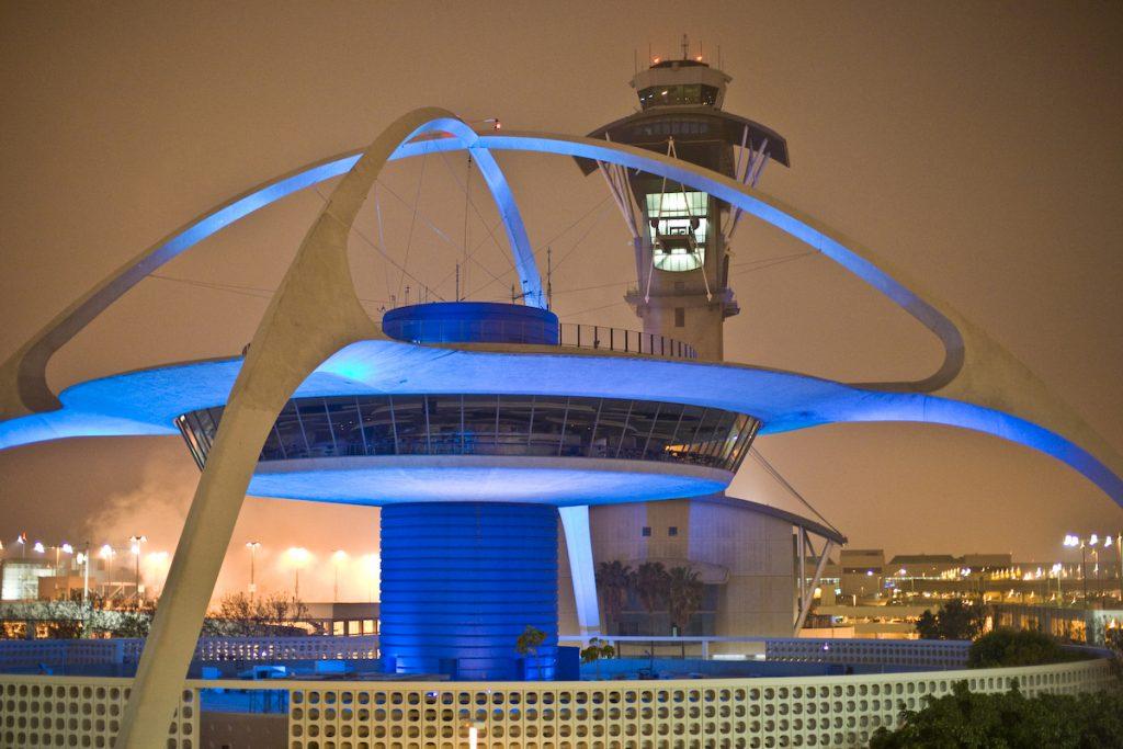Theme Building (LAX)