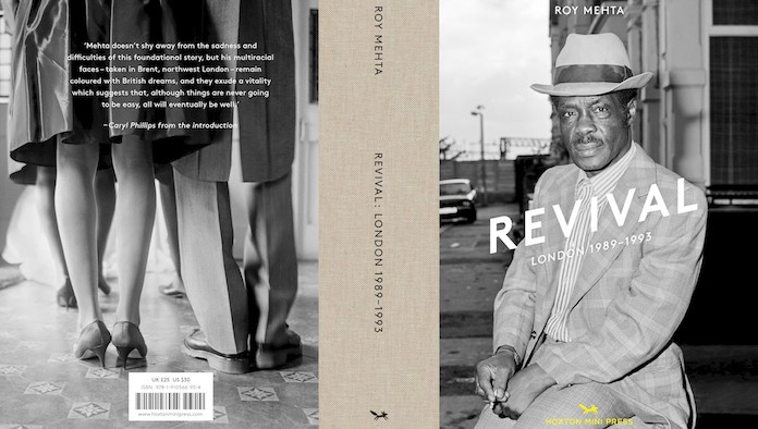 Revival book cover